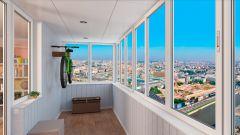 Как можно обустроить балкон: 7 интересных идей
