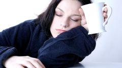 Как выспаться за 15-20 минут в сложных условиях