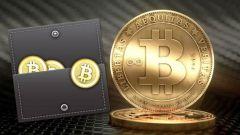 Как вывести деньги из blockchain кошелька