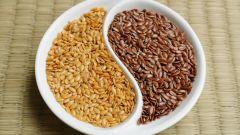 Как употреблять семена льна для похудения