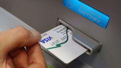 Почему пишут: списание с кредитной карты Сбербанка запрещено