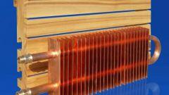 Как сделать водяной конвектор отопления