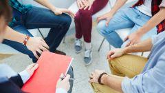 Что такое психологический тренинг