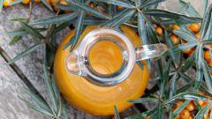 Какие полезные свойства у облепихового масла