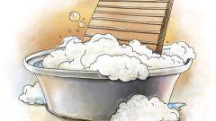 Почему стоит стирать в холодной воде