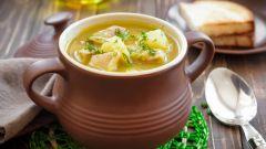 Как приготовить вкусный гороховый суп с говядиной