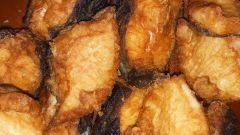 Как вкусно пожарить рыбу с хрустящей корочкой на сковороде