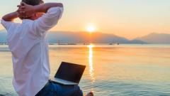 Как жить за границей и работать удаленно