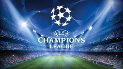 Какие матчи состоятся в ¼ финала Лиги Чемпионов 2017/2018 годов