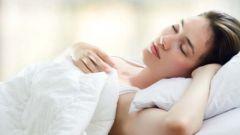 Что делать перед сном, чтобы похудеть: 4 полезные привычки