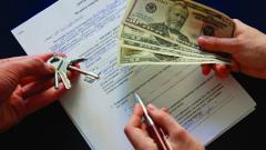 Как сдавать квартиру в аренду, находясь в другой стране