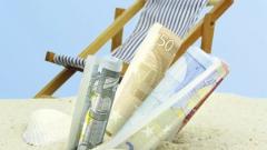 Что делать, когда не хватает денег на море