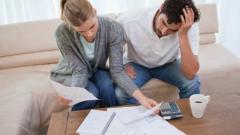 Как спрятать деньги от мужа при разводе