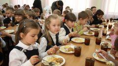 Как происходит возврат денег за льготное питание в школе