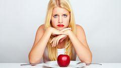 Почему девушки считают себя толстыми