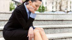 Как пережить стресс после увольнения с работы