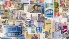 Что такое международная валютная система