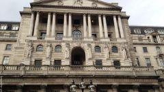Банк Англии: история и описание