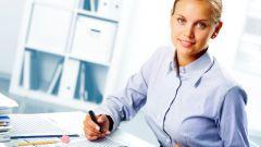 Финансовый контролер: должностные обязанности