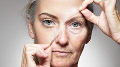 Как замедлить старение кожи лица