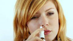 Как использовать «Ринофлуимуцил»