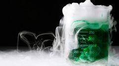 Как температура влияет на скорость химической реакции