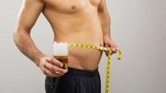 Как убрать живот и бока мужчине после 30 лет