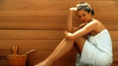Можно ли париться в бане с температурой