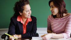 Как правильно общаться с родителями ученика