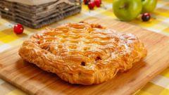 Как испечь дрожжевой пирог
