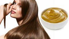 Как использовать горчицу от выпадения волос