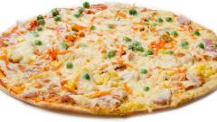 Как приготовить бразильскую пиццу