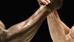 Как побеждать в борьбе на руках