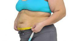 Чем опасен жир на животе