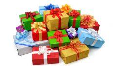 Что дарить можно, а от каких подарков лучше отказаться