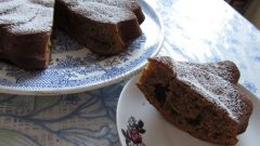 Как приготовить постный пирог на чайной заварке