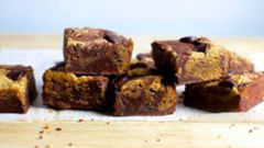 Как сделать шоколадный брауни в домашних условиях: простой пошаговый рецепт