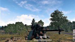 Как правильно стрелять в PUBG