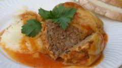 Как приготовить перец фаршированный с овощами и рисом в кастрюле: пошаговый рецепт