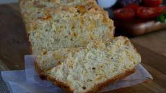Как приготовить вкусный хлеб с сыром в духовке: простой пошаговый рецепт