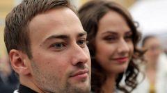 Дмитрий Шепелев и его новая девушка после Жанны Фриске