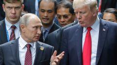 Ответные меры Госдумы на санкции Запада: полный список