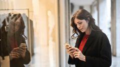 Чего ждать от смартфонов с гибким экраном