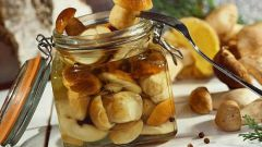 Как приготовить грибной салат: классический русский рецепт