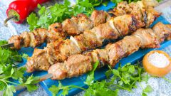 Как приготовить армянский шашлык
