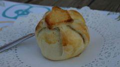 Как приготовить яблоки фаршированные изюмом и орехами