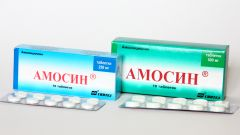 Амосин: инструкция по применению, цена, аналоги