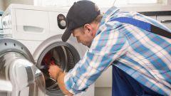 Как восстановить амортизаторы стиральной машины