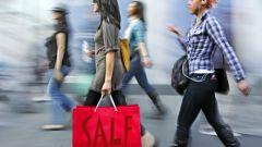 Как магазины обманывают на распродажах