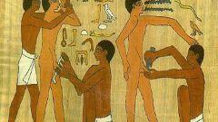 Какими ужасными методами пользовались в древние времена мужчины для увеличения пениса